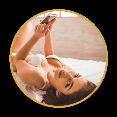 Jetzt Termin vereinbaren für erotische Massage in Koblenz